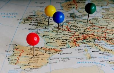 España está entre los países con mejores expectativas económicas - El Hipotecador