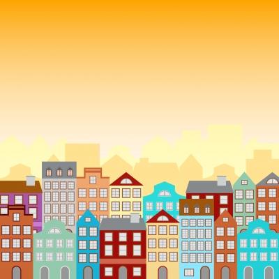 el precio de la viviendas de recupera más rápido en los pueblos que en las ciudades - El Hipotecador