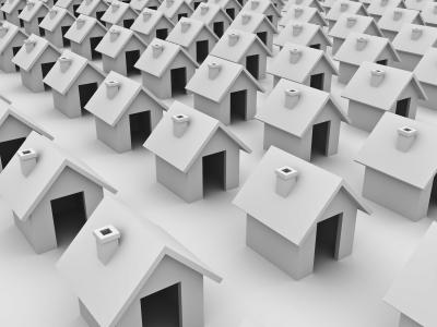 Viviendas en stock  - El Hipotecador